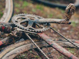 Southern Cross Mountain Bike Race (March 2015)